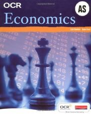 OCR AS Economics Student Book-Colin Bamford,Susan Grant