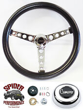 "1969-1994 Camaro steering wheel CLASSIC 14 1/2"" steering wheel"