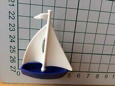 0152 pequeños Barco De Vela Para Bebé/Niño Figura-Playmobil Repuestos De Vivero