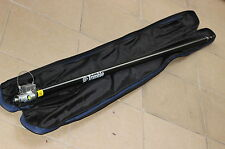 NEW Trimble Telescopic Carbon Fibre GPS RTK Pole for Trimble GPS RTK POLE