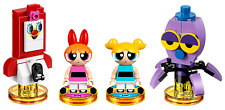 LEGO Dimensions Powerpuff Girls Team Pack 71346 - BRAND NEW and UNBOXED