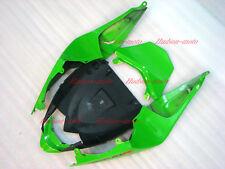Rear Tail Fairing For Kawasaki Ninja ZX10R 2008-2010 ZX-10R 08 09 10 Green