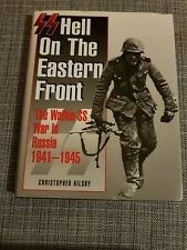 SS: Hell on the Eastern Front - The Waffen-SS... by Christopher Ailsby Hardback