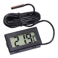 Thermometer TPM10 Digital LCD Temperatur Anzeige LCD Messer Termometer