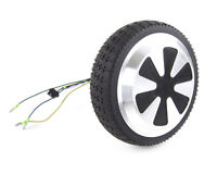 """Motorized Wheel/Motor Assembly scooter for 6.5"""" UL"""