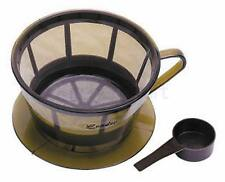 Coffee Filter with Measuring Spoon Set- KitchenCraft- Coffee Making