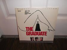 The Graduate 25th Anniversary Special Limited edition - New & Sealed!