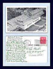 OHIO AKRON SOAP BOX DERBY 18 JUNE 1954 TO THE MAST'S, WAYNE STREET, LIMA OHIO
