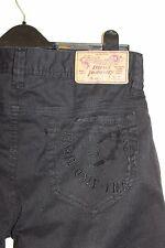 Diesel THANAZ J kxacb Strech Slim-Skinny Jeans para Hombres Chicos 16Y W