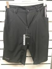 Altura Synchro Ladies Baggy Shorts Black Size 14 Large