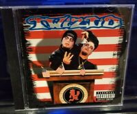 Twiztid - The Cryptic Collection CD Psy 4005A mr bones hok insane clown posse 1