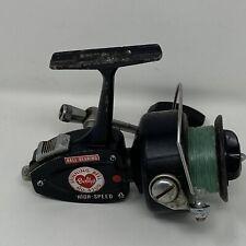 Berkley 4200 Ball Bearing Spinning Fishing Reel High Speed Made in Japan