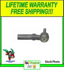 *NEW* Heavy Duty ES3401RL Steering Tie Rod End Front Outer