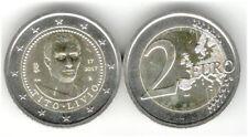Italien 2 Euro Gedenkmünze 2017 2000. Todestag von Titus Livius