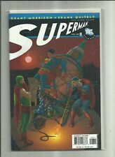 Superman . # 8 . DC All star  .