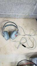 Vintage Sony Model DR-3C Headphone Imp.10k Ohm Input 1mw Sound Great Tokyo Japan
