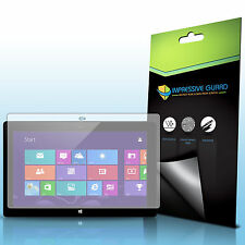 3X Ultra Clear Screen Protector Guard Film For Microsoft Surface Windows RT/PRO