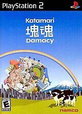 00006000 Katamari Damacy (Sony PlayStation 2 / Ps2) Brand New