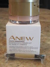AVON ANEW EYESHADOW AND PRIMER KIT..~ CINNAMON SHIMMER