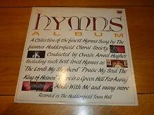 THE HYMNS ALBUM - 1986 UK EMI label 18-track vinyl LP