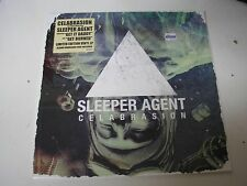 Sleeper Agent Celebrasion LP sealed Mint limited ed with Mp3 download 2011