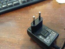 APALERT Monitor Power Adapater *** 220/240 VOLT EURO Plug*** - NEW