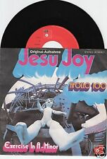 APOLLO 100 Jesu Joy 45/GER/PIC