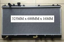 Brand New Radiator FORD LASER KN/KQ 1998-2002 (MZ002)