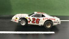 """Aurora AFX #26 """"Leroy Yarborough"""" Mercury Cyclone Slot Car w/ MT Chassis"""
