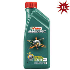 Castrol Magnatec 10W-40 A3/B4 Synthetic technology Engine Oil - 1 Litre