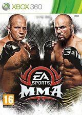 MMA       --   neuf        -----   pour X-BOX 360