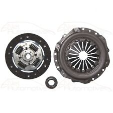 Citroen/Peugeot C2/C3/206/207/307/1007 1.1-1.4 Petrol 02- 3 Part Clutch kit