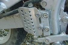 Kawasaki KLR 650 Brake Cylinder Guard