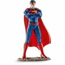 Figuras de acción de superhéroes de cómics Schleich original (sin abrir) del año 2015