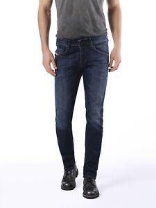 Diesel Belther Slim Fit Jeans Blue RRP£160
