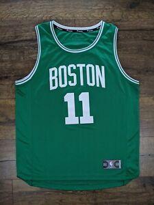 Fanatics Boston Celtics Kyrie Irving Jersey Size Large