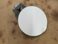 Tapa de gasolina Conjunto de tapa del tanque de llenado de combustible tapa de la tapa de llenado de combustible Conjunto de bolsillo de la carcasa de la puerta de llenado de combustible con correa 5