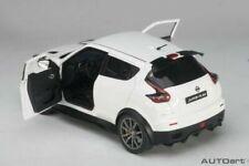 Artículos de automodelismo y aeromodelismo AUTOart Nissan