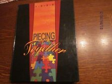 1996 Des Moines East High School Quill Yearbook Annual - Special Buy!! - Nice!!