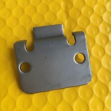 Club Car DS 1979-Up Golf Cart Seat bottom Hinge Plate, Gas or Electric, 1011652