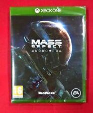 Mass Effect Andromeda - XBOX ONE - NUEVO
