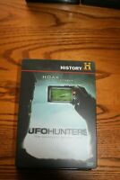 UFO HUNTERS - THE COMPLETE SEASON ONE - 4-DISC SET - VERY FINE CONDITION!