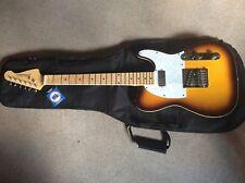 E-Gitarre Marke Alden Modell Telecaster Neu