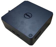 Dell K16A USB-C Thunderbolt Docking Station w/180 Watt Power Supply | 16382JN