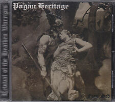 PAGAN HERITAGE - forn sed CD