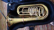 Schiller American Heritage Bb Tuba - 4 Rotary Valve