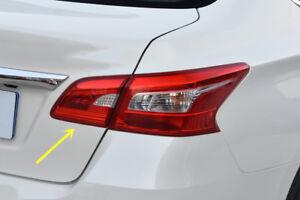 Right Passenger Side Inner Stop Brake TailLight Lamp For Nissan Sentra 2016-2019