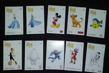 2010s Disney Animation Collectable Card Games & Trading Cards