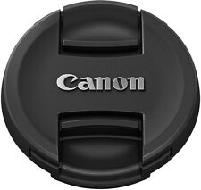 Canon E-52ii Lens Cap for 52mm Thread 6315b001aa