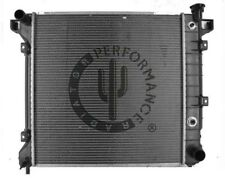 Radiator PERFORMANCE RADIATOR 1905 fits 97-99 Dodge Dakota